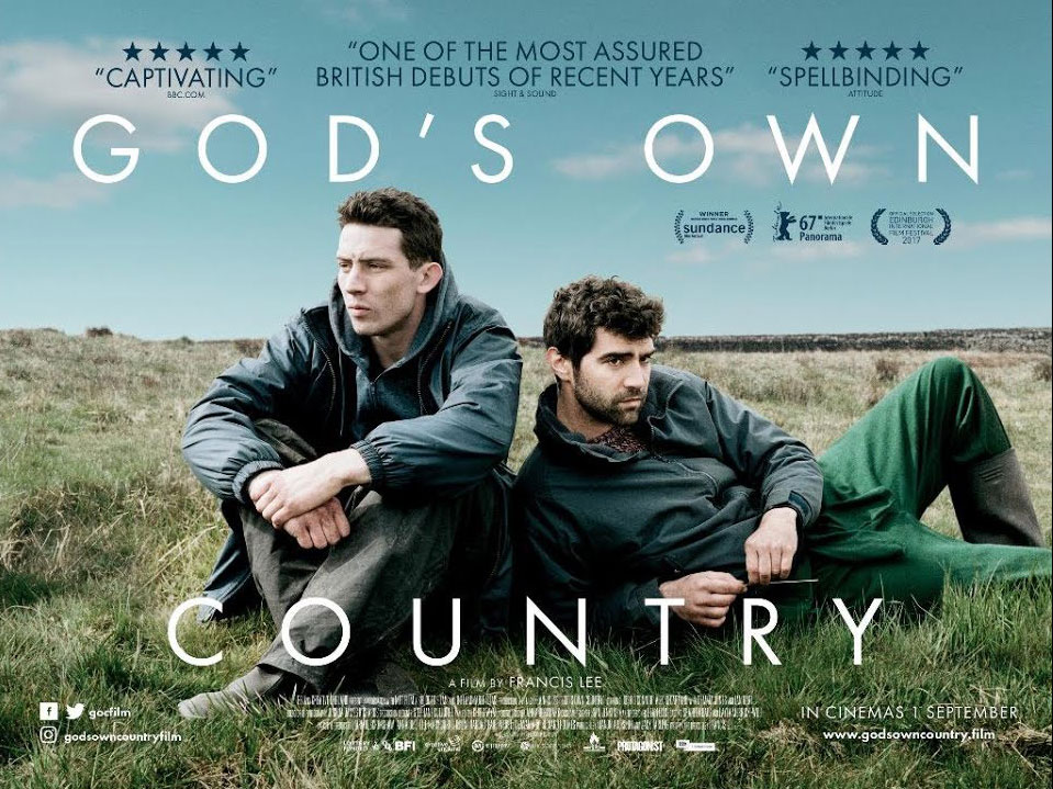 Land Guðs | God's Own Country | RIFF