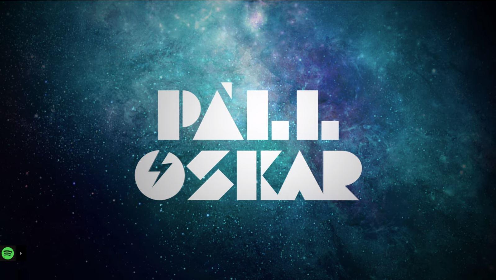 Ég elska þig til baka (Texta Video) - Páll Óskar