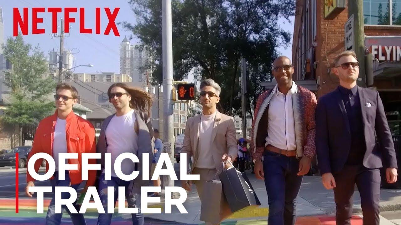 Queer Eye | Netflix